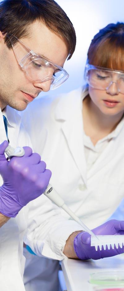 Генетични изследвания