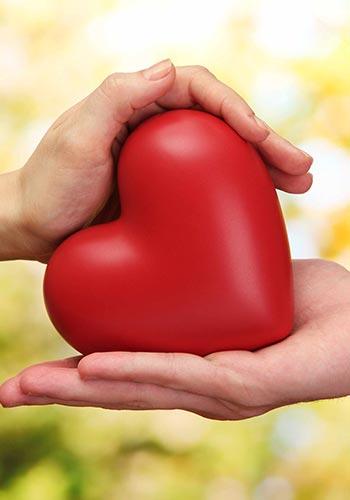Трансплантации сърце