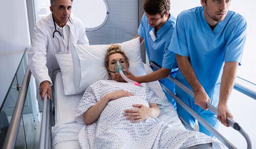 Пренатална хирургия