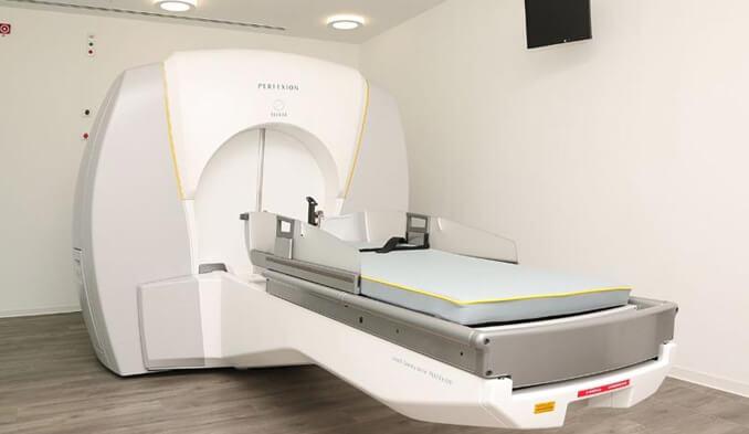 Gamma Knife radiosurgery SRS превю