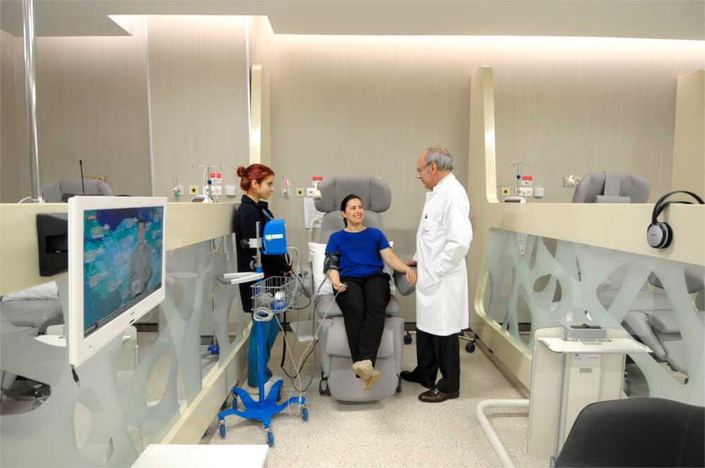 Болница Лив 8