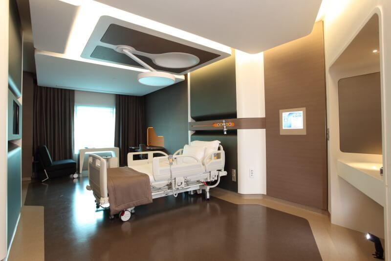 Болница Лив 13