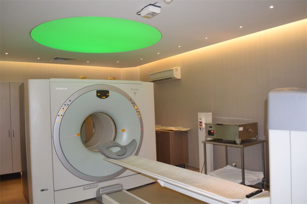 Болница Лив 17
