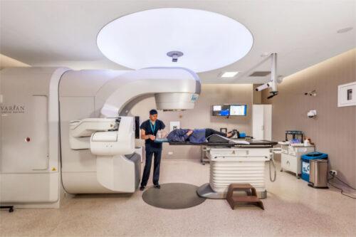 Болница Лив 21