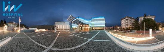 Болница Лив 25