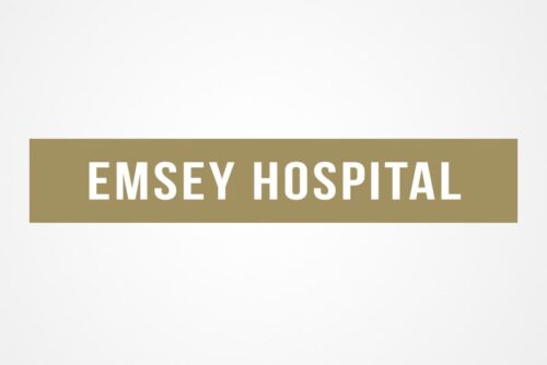 Партньори Болница EMSEY лого