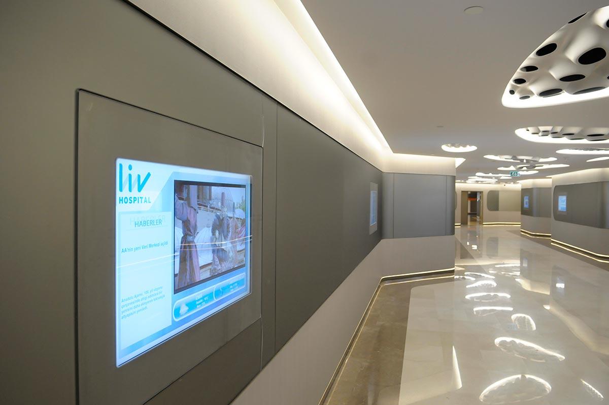Болница Лив 1