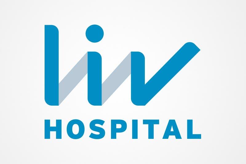 Партньори Болница Лив лого