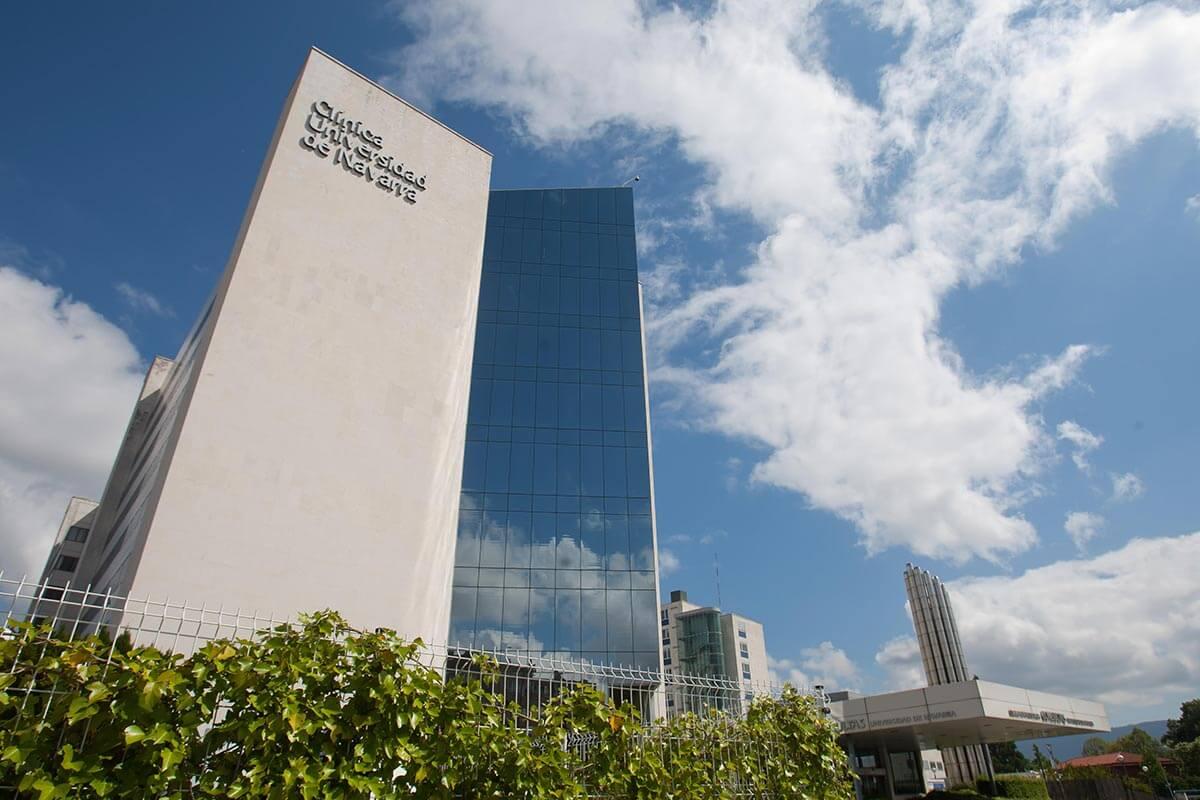 Университетска Клиника Де Навара 002