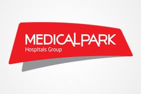 Партньори Група болници Медикъл Парк лого