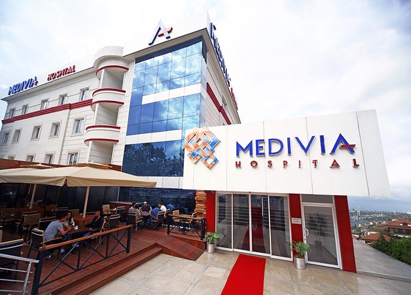 Болница Медивиа