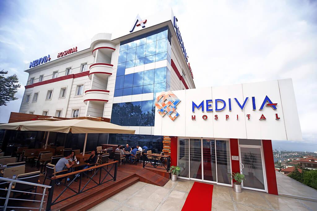 Болница Медивиа 1