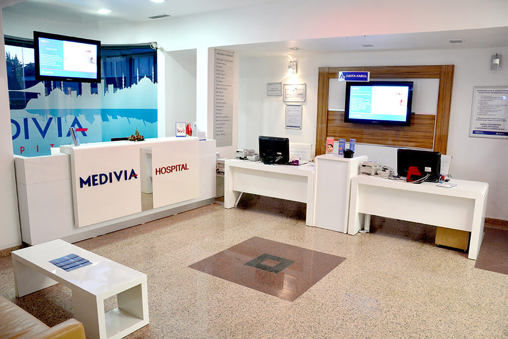 Болница Медивиа 5
