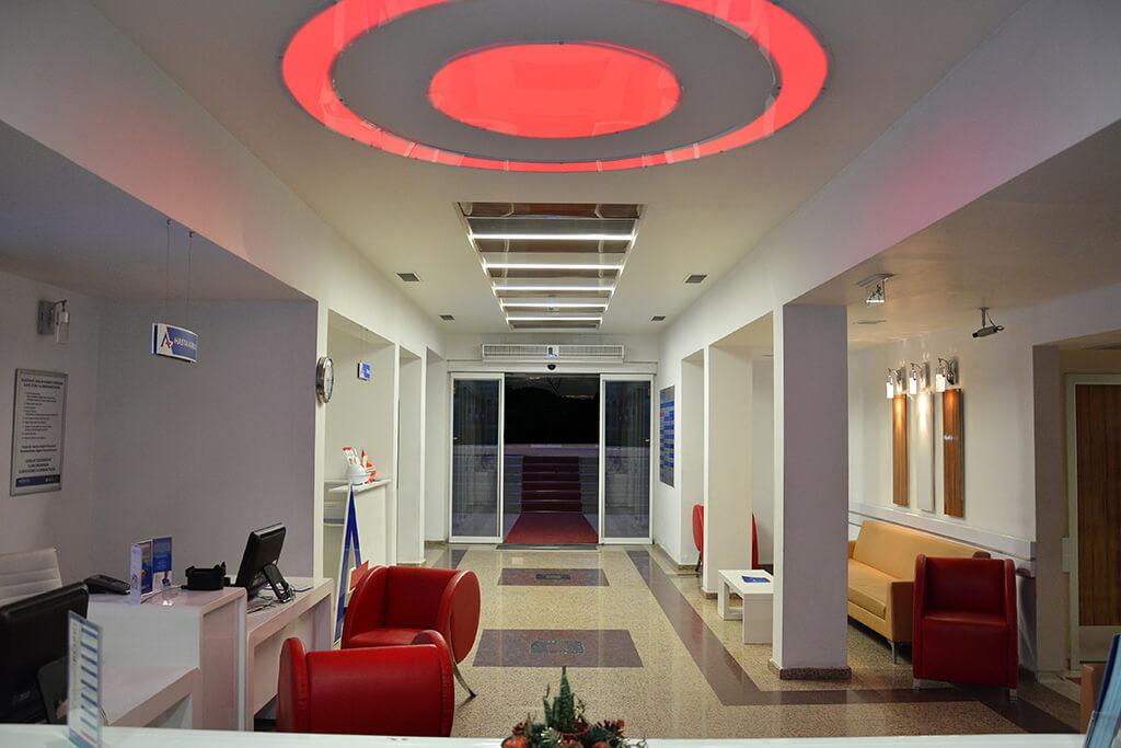 Болница Медивиа 6