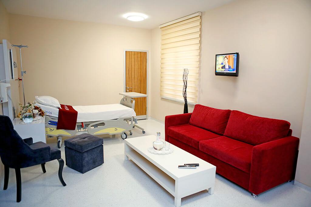 Болница Медивиа 8