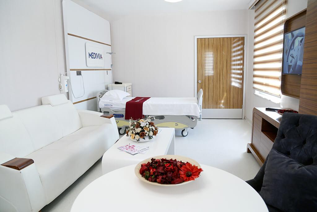 Болница Медивиа 9