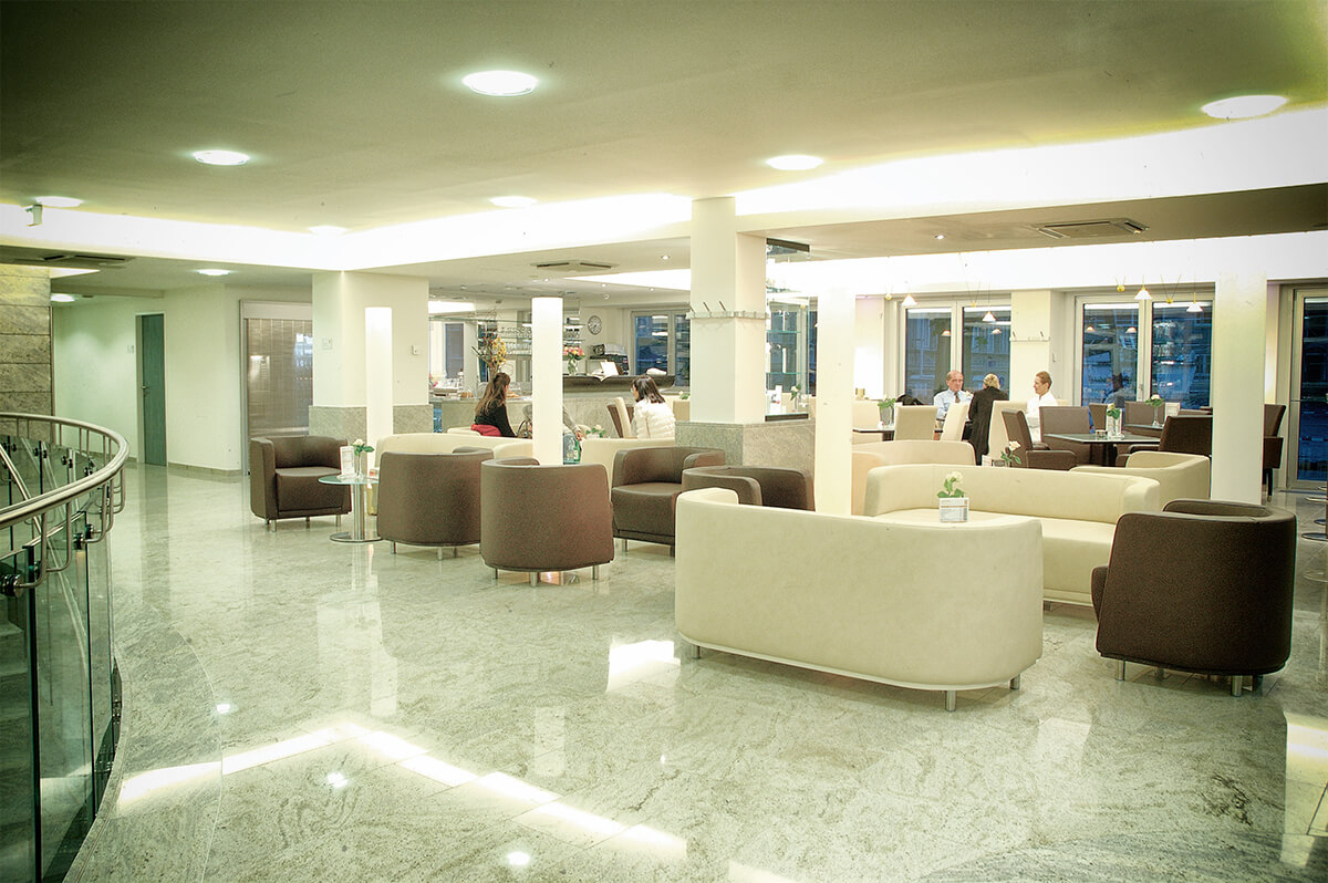 Болница Прескан 2