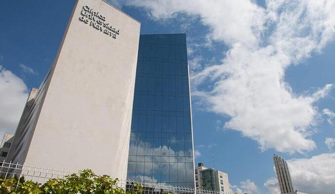 Университетска Клиника Де Навара превю