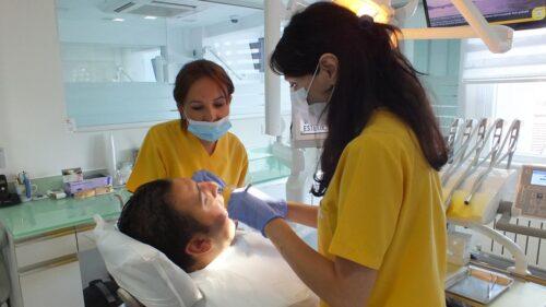 Дентална клиника Танфер 3