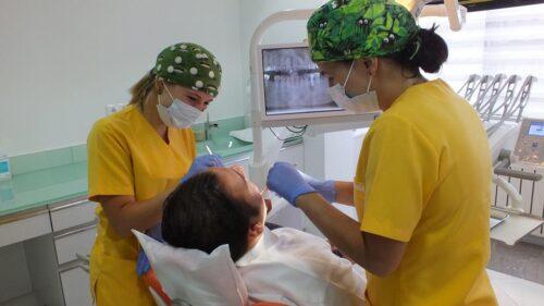 Дентална клиника Танфер 4