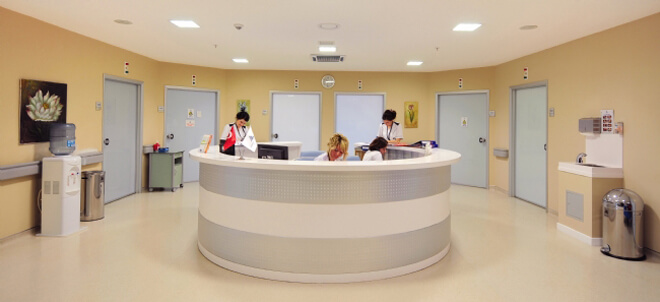 Университетска болница Йедитепе_002