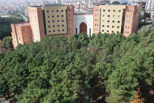 Университетска болница Йедитепе_004