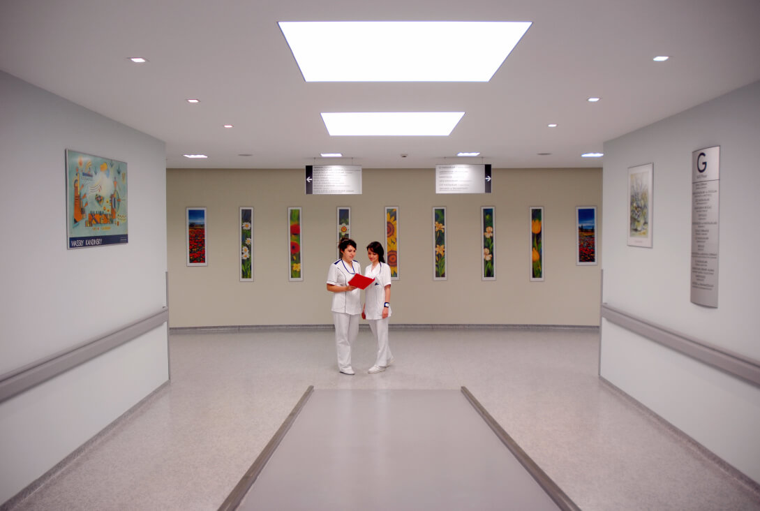 Университетска болница Йедитепе_005