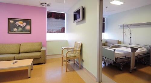 Университетска болница Йедитепе_006