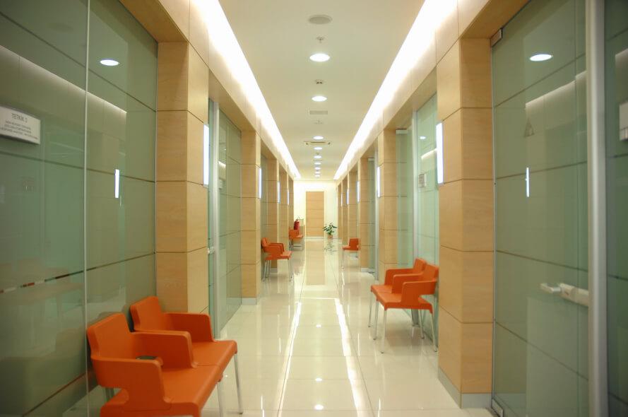 Университетска болница Йедитепе - Очна болница_001