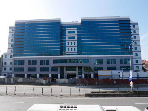 Университетска болница Йедитепе - специализирана болница_002