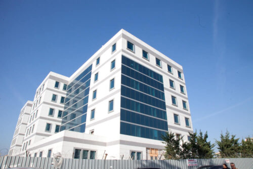 Университетска болница Йедитепе – специализирана болница_003