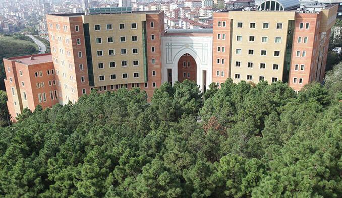 Университетска болница Йедитепе превю