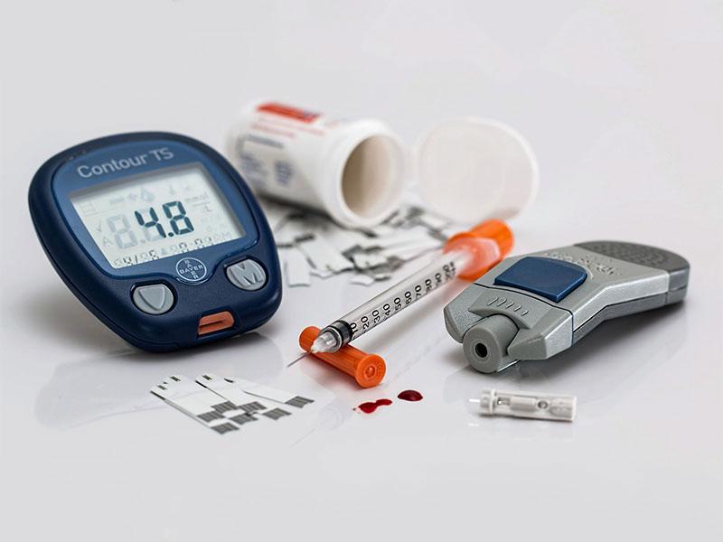 Дете.бг - диабет