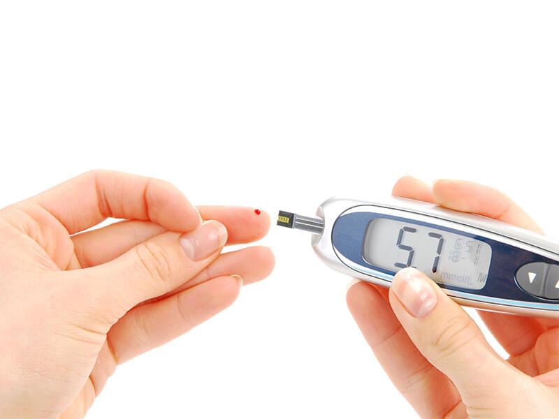 Фрогнюз бг - диабет