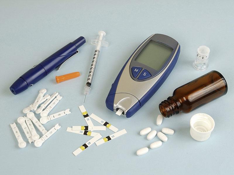 Профит.бг - диабет