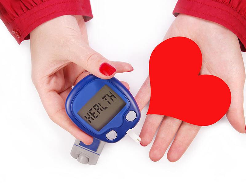 Здраве фрогнюз бг - диабет