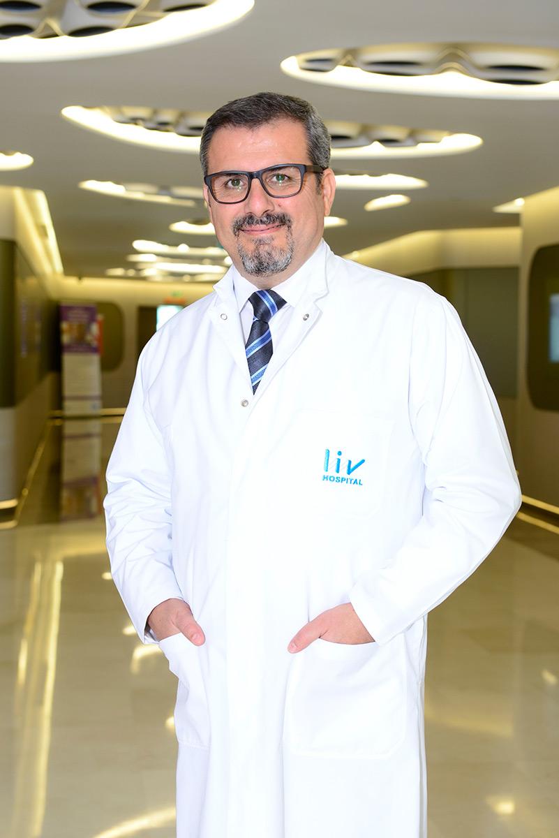 Проф. д-р Ердал Карайоз