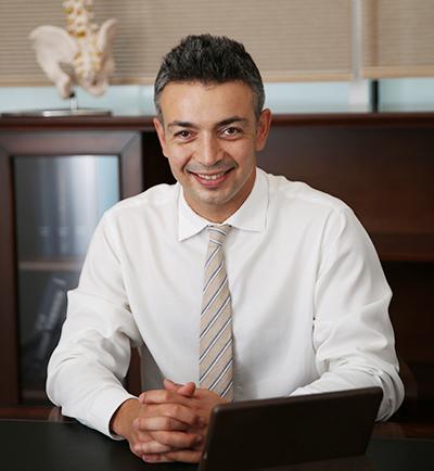 Д-р Зафер Оркун Токташ