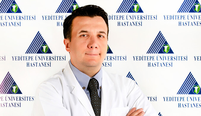 Доц. д-р Атакан Йешил - превю