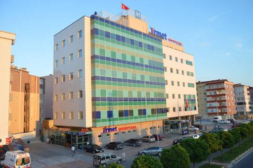 Болница Ирмет_005