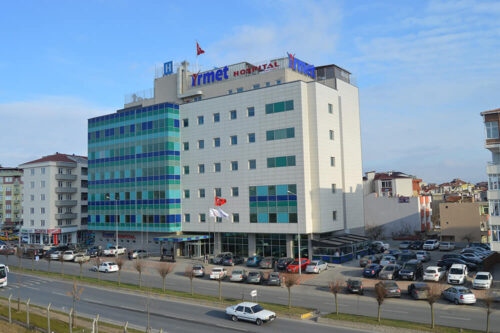 Болница Ирмет_006