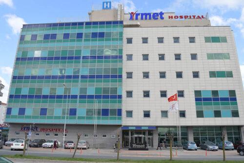 Болница Ирмет_009