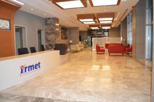 Болница Ирмет_018