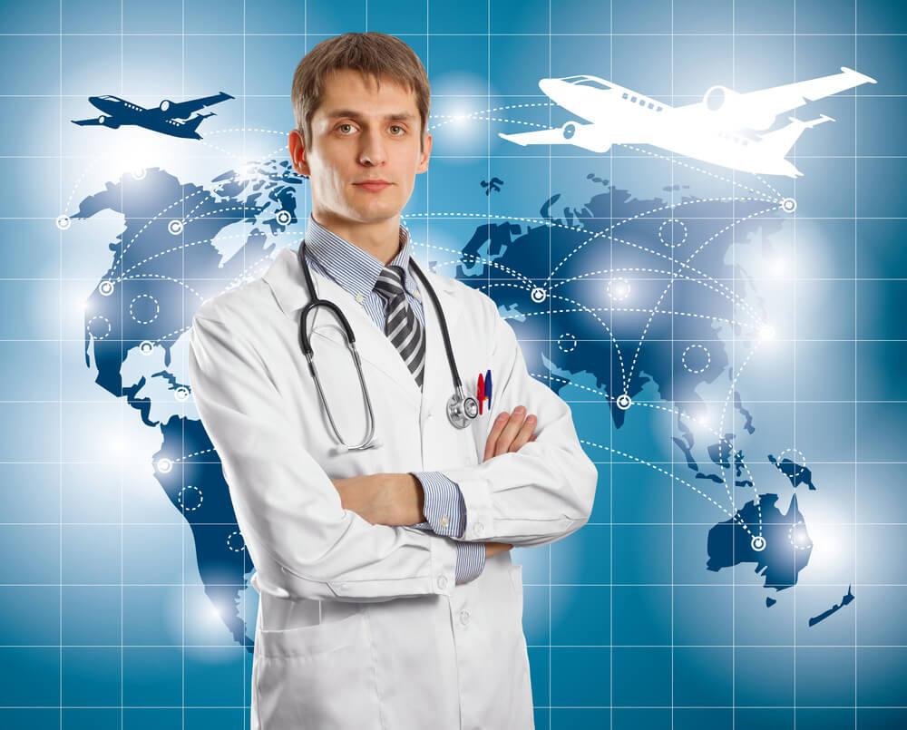 2 март: Безплатни консултации в София за лечение в чужбина
