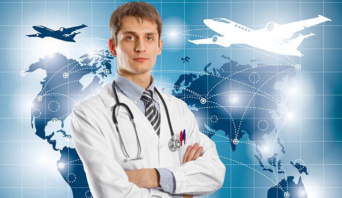 2 март: Безплатни консултации в София за лечение в чужбина - превю
