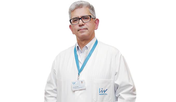 проф. д-р Хилми Апак превю