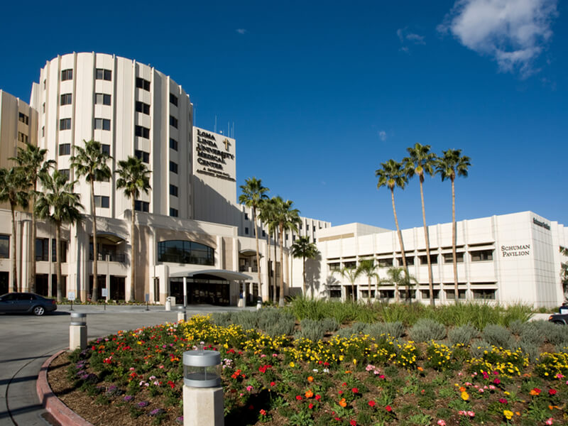 Loma Linda University Center for Fertility & IVF