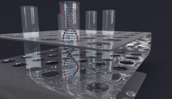 Анализ на мутациите в BRAF гена