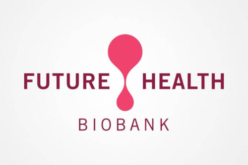 Future Health biobank лого