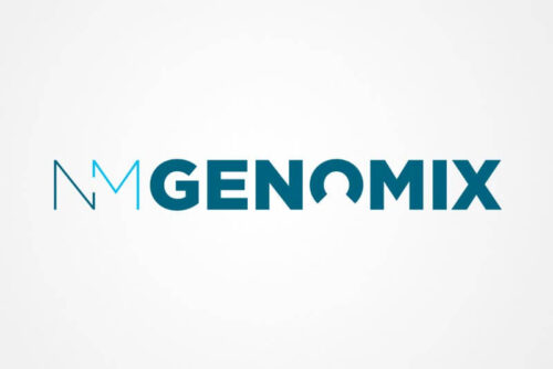 NM Genomix лого